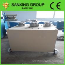 square tube bending machine
