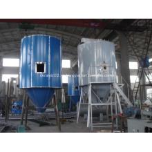 Secador de pulverización de electro porcelana centrífuga de alta velocidad