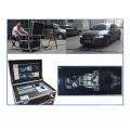 Uvis Under Vehicle Scanner Automatic Car Bottom Safety Inspection/Surveillance System