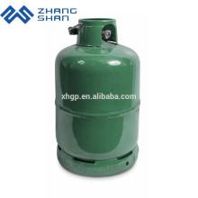 Vente chaude 4.5KG Samll Réservoirs de stockage de bouteilles en vrac pour GPL