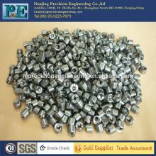Hochpräzisions-CNC-Bearbeitung SS304 Motorradteile
