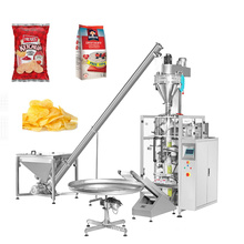 Fully Automatic Olive Oil Liquid Vertical Packing Machine