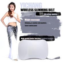 produtos novos para vender a correia da massagem do emagrecimento da cintura do corpo do shiatsu com FCC do CE ROHS FDA