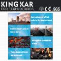 Wasserstoff-Gas-Generator für Kessel (Kingkar7000)