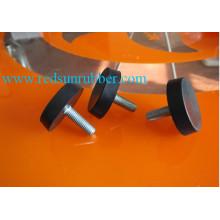 Custom Anti-Slip Pad Rubber Feet with Screw