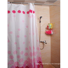 Shower Curtains with Print for Bathroom