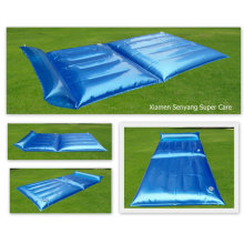 healthcare pressure relief water mattress / water bed manufacture