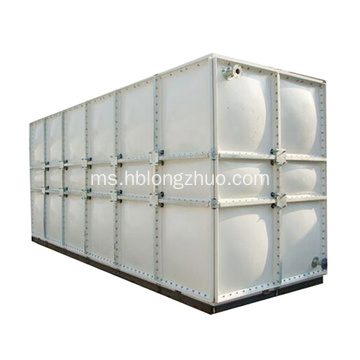 500m3 Frp Water Storage Tank