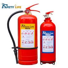 fabricant d'extincteur d'incendie / extincteur / agent extincteur d'incendie agent propre