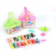 china new innovative product intelligent clay play dough smart toys
