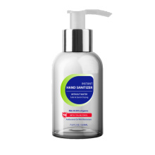 gel antibacteriële handdesinfecterende alcohol 500ml