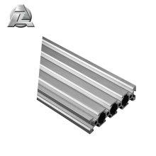 Profilé en aluminium d'extrusion de rainure en V série 6000 standard et personnalisé