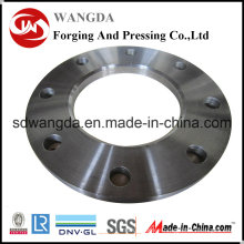 Cl Split Flange High Pressure Carbon Steel SAE Split Flange