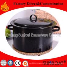 7qt Esmalte Stock Pot Sunboat Houseware Menaje de cocina