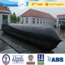 ISO14409 Approved High Quality Ship Launching Air Bags, Ship Launching Marine Airbags