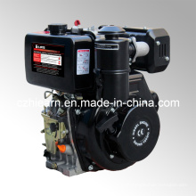 10HP 4-Takt Power Diesel Motor Featured Generator (HR186FA)