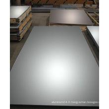 Fournisseur en Chine de la meilleure qualité en aluminium 1100 sheard prix compétitif échantillons gratuits