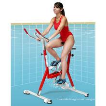 Stainless Underwater Aqua Bike for Swimming Pool Club