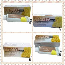 Hormone Betamethasone Cream