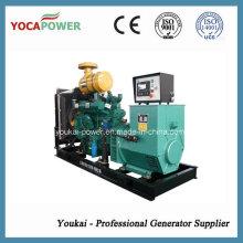 Weichai Motor150kw / 187.5kVA Diesel Generator (6113ZLD)