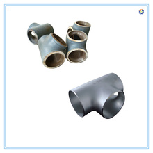 Customized Specifications Stainless Steel Tee Coupling Supplier in China