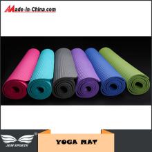 Wholesale PVC Sticky Fitness Exercise Yoga Mat