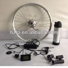 Motor de cubo sin cepillo de Tongpu para la pieza de la conversión de la bicicleta eléctrica