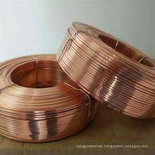 Super Thin flat / Square Enameled Copper Flat Wire
