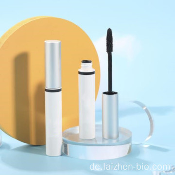 OEM nicht verschmieren Make-up Faser Wimpern wasserdichte Mascara