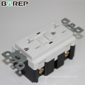 General purpose outlet electrical gfci power socket