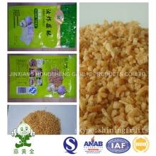 Granules d'ail frits en provenance de Chine