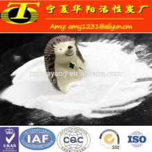 Preço de fabricação de pó de nano alumina de qualidade superior para moldável refractário