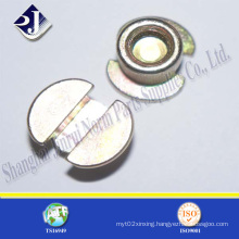 Clinch Nut (8.8) with Hot Galvanizing