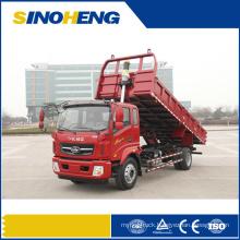Exported Vietnam Light Duty Diesel Dump Truck