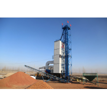Tower Grain Dryer Diesel Gas