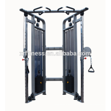 Functional Trainer gym equipment names / Dual Adjustable Pulley