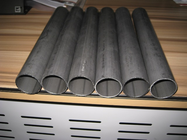 DOM Steel Tubes