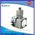 double roll forming machine hydraulic vane pump