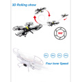 F183 RC 2.4GHz 6 Axis 4CH Remote Control Helicopter Explorers Quadcopter RC Drone