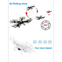 F183 RC 2,4 GHz 6-Achsen 4CH Fernbedienung Helicopter Explorers Quadcopter RC Drone