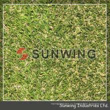 Комплимент напольный искусственний ковер травы в горшках искусственная трава