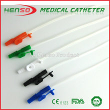 HENSO Disposable Sterile Suction Cannula