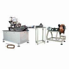 Machine de façonnage automatique de bobines de bobines magnétiques automatiques complètes