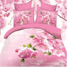 Fantastische Bettwäsche Bettdecke Kissenbezug 3D Digital Print Bettwäsche-Set