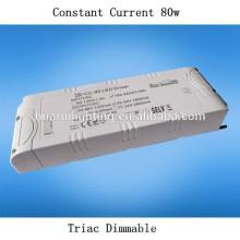 Fonte de alimentação de comutação de LED para regulador de tensão