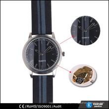 Man watch japan movement quartz watch sr626sw