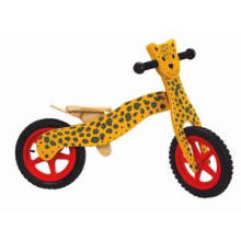 """Woody 12"""" Bike/ Kids Wooden Bicycle/Bike/Toys/Children Scooter"""