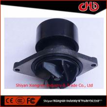 Водяной насос дизельного двигателя ISDE C4891252