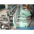 Heavy Duty Construction Strut Steel Channel Roll formant la machine de production Thaïlande
