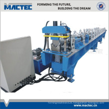 2014 High Speed Beautiful Design for Top Roof Ridge Cap Roll Forming Machine